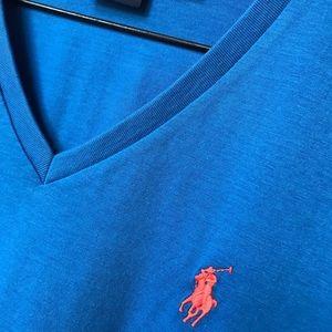 Ralph Lauren Polo Sport womens v-neck